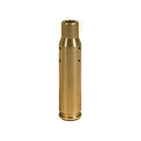 """Лазерный патрон для холодной пристрелки """"АМБА-ХП-7,62х51"""""""