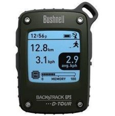 Bushnell BACKTRACK D-TOUR GREEN 360315