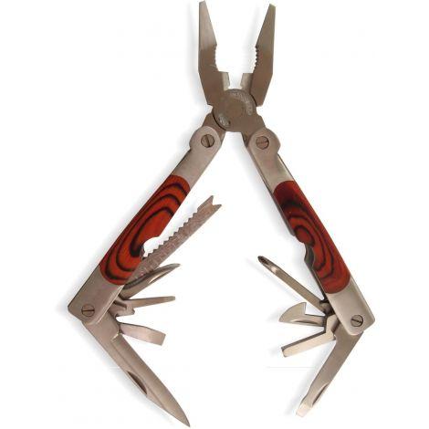 Нож мульти-инструмент KT9904A