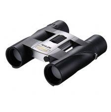 Nikon Aculon A30 10x25 черный/серебристый