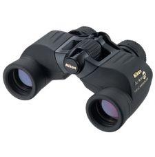 Nikon Action EX 7x35 CF WP черный