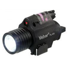 Veber FL-04 с лазером