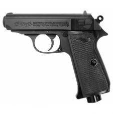 Пневматический пистолет Umarex Walther PPKS 4,5 мм