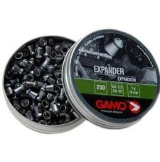 Пули пневматические GAMO Expander 4,5 мм 0,49 грамма (250 шт.)