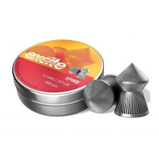 Пули пневматические H&N Excite Spike 4,5 мм 0,56 грамма (400 шт)