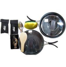 Набор кемпинговый кухонный PF-CWS-K05S