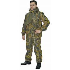 Костюм «Лесовик» (ткань: сорочка, цвет: осенний лес) Квест