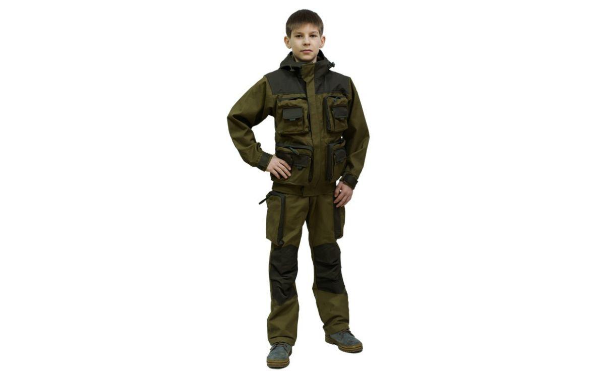 костюм для рыбалки и охоты горка осень палатка