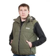 Жилет «Партизан» (ткань: таслан, цвет: хаки) Payer