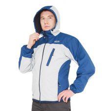Куртка «Туман» (ткань: таслан, цвет: серый) Payer