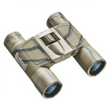 Bushnell PowerView 10x25 Roof Compact Multilingual Clam 132516cm