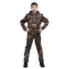 Костюм «Буревестник» детский (ткань: смесовая, цвет: 675-2) Novatex