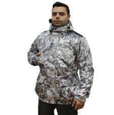 Куртка «Ямал» (ткань вельбоа, цвет 002) Pride