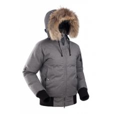 Куртка Баск Ygra Soft