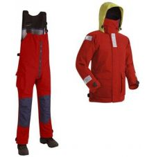 Костюм Баск Offshore Suit V2