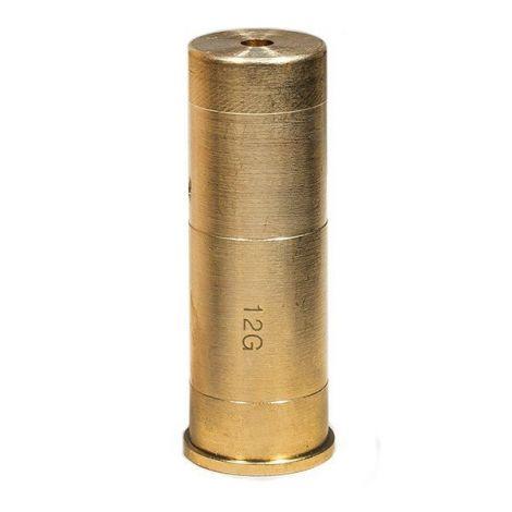 Пристрелочный патрон 12 калибра своими руками