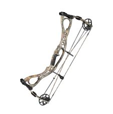 Hoyt Charger ZRX Realtree Max-1