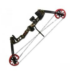 Hoyt Charger ZRX Realtree Xtra