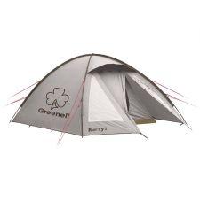 """Палатка кемпинговая классическая """"Керри 3 V3"""""""