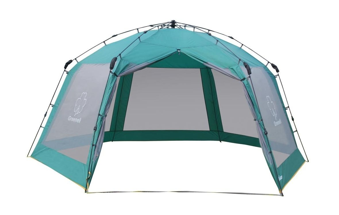 Палатка из москитной сетки