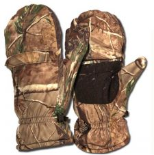"""Перчатки-варежки """"Элит"""" 3 в 1"""