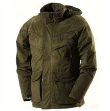 Куртка для охоты, утепленная ForestGreen