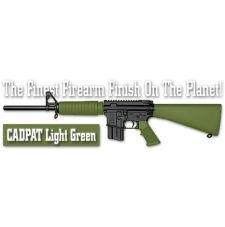 Готовый набор Duracoat CADPAT Light Green