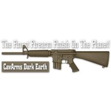 Готовый набор Duracoat CavArms Dark Earth