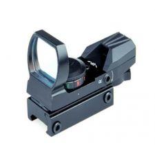 Target Optic 1x33 открытого типа, марка сменная, на призму 11мм