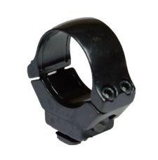 Кольцо заднее для поворотного кронштейна д.26 мм, высота 12,5 мм (Sauer 202)