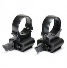 Быстросъемные кольца Innomount 30 мм Weaver/Picatinny