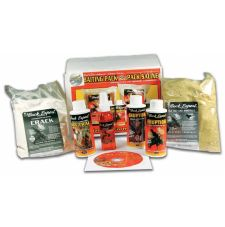 Набор приманок Buck Expert с солью (лось) с DVD