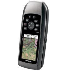 Garmin GPSMAP 78S Russia
