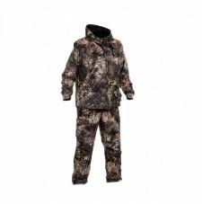Костюм «Вольф» детский (ткань: алова, цвет: лес) Маугли