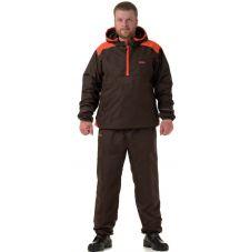 Костюм «Шторм» (ткань: нейлон, цвет: коричнево-оранж) Payer