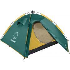 """Палатка с автоматическим каркасом """"Клер 3 v.2"""""""