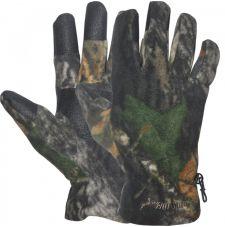 Перчатки флис однослойный КМ