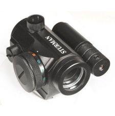 Sturman 1x20 с лазерным целеуказателем