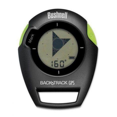 Bushnell Backtrack Black/Green 360411